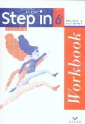 Anglais ; 6ème ; palier 1, niveau A1/A1+ ; workbook + my passeport (édition 2006)