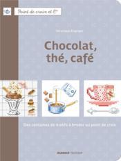 Chocolat, The, Cafe