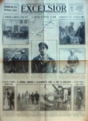 Excelsior N°4239 du 21/07/1922