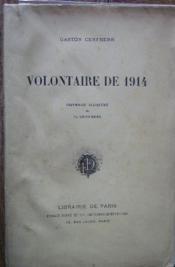 Volontaire de 1914