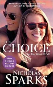 The Choice movie tie-in*