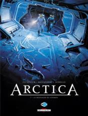 Arctica t.7 ; le messager du cosmos