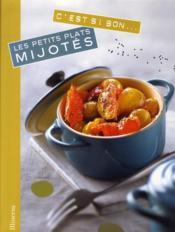 Les petits plats mijotes