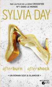 Afterburn ; aftershock