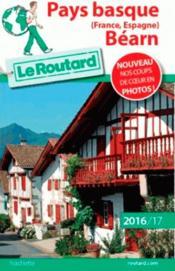 Pays-basque (édition 2016/2017)