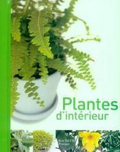 Livre plantes d 39 interieur dorte nissen acheter for Acheter plante interieur