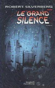 Le Grand Silence - Couverture - Format classique