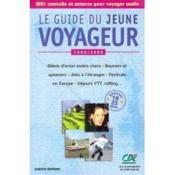 Guide Du Jeune Voyageur 1999 - Couverture - Format classique