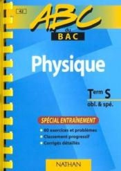 Physique S Exercices