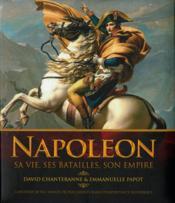 Napoléon - Couverture - Format classique