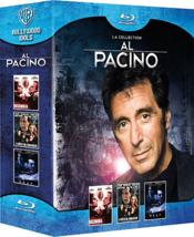 La Collection Al Pacino - Insomnia + L'Enfer Du Dimanche + Heat