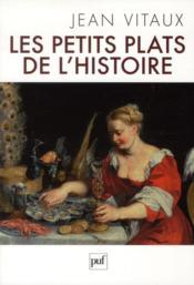 Les petits plats de l'histoire
