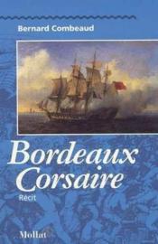 Bordeaux Corsaire - Couverture - Format classique