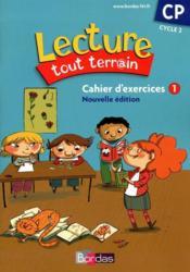 Français ; CP, cycle 2 ; cahier d'exercices t.1 (édition 2010)