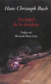 Archipel De La Douleur