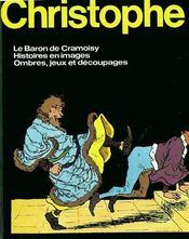 Le baron de cramoisy ; histoires en images ; ombres, jeux et découpages