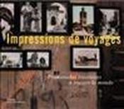 Impressions de voyage (promenades littéraires)