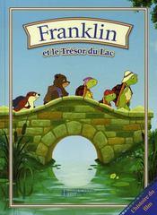 Franklin et le trésor du lac. l'histoire du film