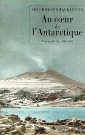 Au Coeur De L Antarctique