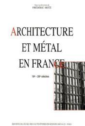 Architecture et metal en france