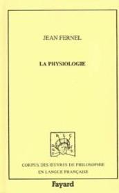 La Physiologie, 1550