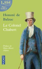 Resume detaille du colonel chabert