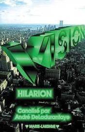 Vision - Hilarion