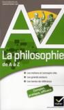 Livres - La philosophie de A à Z