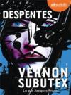 Livres - Vernon Subutex t.3
