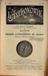 Presse - Astronomie (L') du 01/05/1941