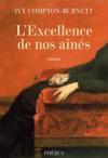 L'Excellence De Nos Aines