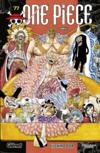 Livres - One piece t.77 ; smile