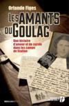 Livres - Les amants du Goulag