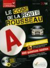 Livres - Code de la route ; permis B (édition 2014)