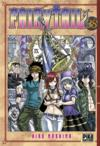 Livres - Fairy tail t.38