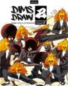 Livres - Dimsdraw2 ; funky dims & dimshaolin ; saison 2