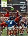Presse - Miroir Du Rugby N°105 du 01/04/1970
