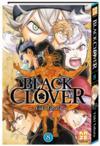 Livres - Black Clover T.8