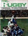 Presse - Miroir Du Rugby N°91 du 01/03/1969