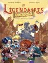 Livres - Les Légendaires - Parodia T.2 ; vous trouvez ça drôle ?