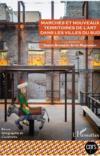 Livres - REVUE GEOGRAPHIE ET CULTURES ; marchés et nouveaux territoires de l'art dans les villes du sud