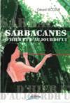 Livres - Sarbacanes d'hier et d'aujourd'hui