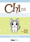 Livres - Chi ; Une Vie De Chat T.12
