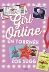 Livres - Girl online en tournée