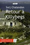 Livres - Retour à Killybegs