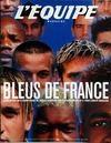 Presse - Equipe Magazine (L') N°1091 du 18/04/2003