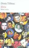 Livres - Elvis ; balade sudiste