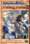 Livres - Fairy tail t.35