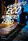 Livres - Numéro zéro
