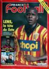 Presse - France Football N°2586 du 31/10/1995